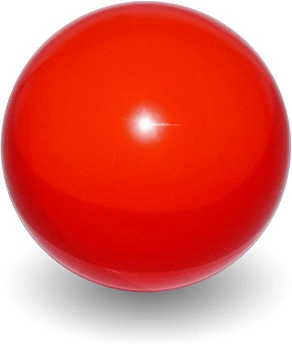 Practice Contact Juggling Ball